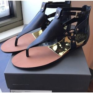 45d7fc46bd8 Vince Camuto Sold · NEW! Vince Camuto Averie Sandals